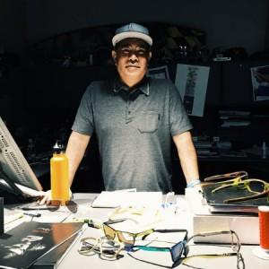Brian Takumi