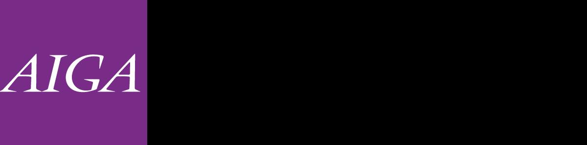 AIGA San Diego Logo